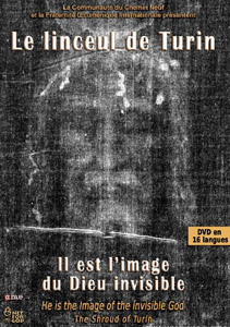 He is the Image of the Invisible God: The Shroud of Turin