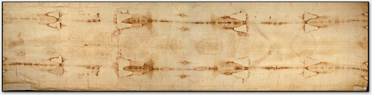 k 5031 shroud of turin - photo#34