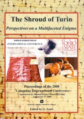 Proceedings of the 2008 Columbus International Conference