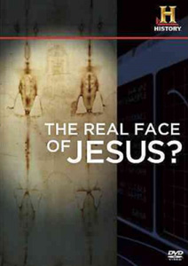 The Real Face of Jesus? DVD