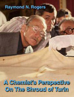 A Chemist's Perspective on the Shroud of Turin