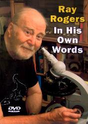 Ray Rogers In His Own Words DVD Video